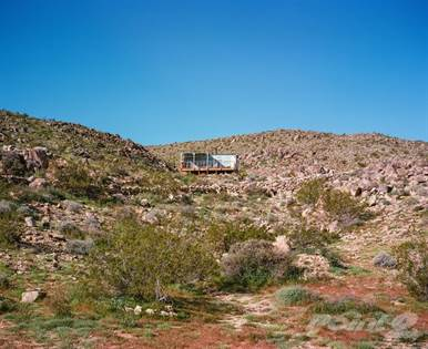 Lot/Land for sale in 5426 Dennis Ave. , Joshua Tree, CA, 92252