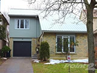 Residential Property for sale in Central Etobicoke, Toronto, Ontario, M9C 5E5