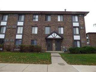 Condo for sale in 1002 Centurion Lane 5, Vernon Hills, IL, 60061