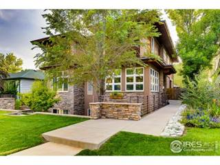 Townhouse for sale in 2405 S High St, Denver, CO, 80210