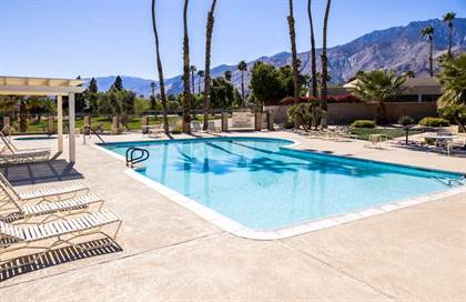 Residential Property for sale in 1486 Sunflower Circle, Palm Springs, CA, 92262