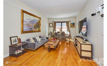 Coop for sale in 120 East 86th St 5C, Manhattan, NY, 10028