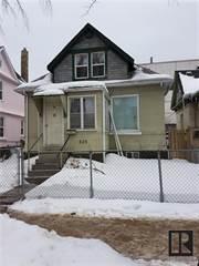 Single Family for sale in 520 McDermot AVE, Winnipeg, Manitoba, R3A0B9