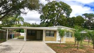 Single Family for rent in 4405 W NORTH A STREET, Tampa, FL, 33609