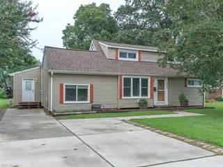 Single Family for sale in 1044 Mineola Drive, Virginia Beach, VA, 23464