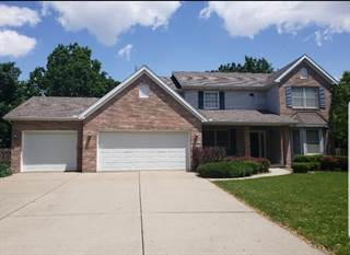Single Family for sale in 2826 Greenfield Road, Bloomington, IL, 61704