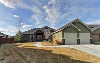 Single Family for sale in 5579 N Red Hills Ave, Meridian, ID, 83646
