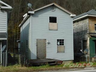 Residential Property for sale in 421 Upper Omar Subdivision, Logan, WV, 25638