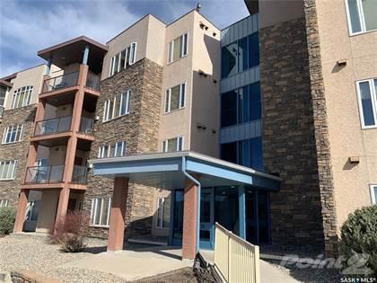 Condominium for sale in 75 Souris AVENUE 406, Weyburn, Saskatchewan, S4H 0C1