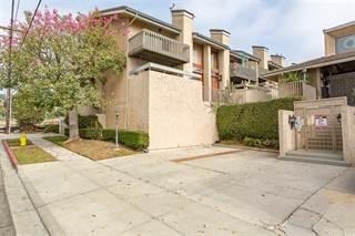 Townhouse for sale in 2298 Rose Avenue 101, Signal Hill, CA, 90755