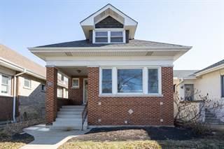 Single Family for sale in 4521 North Lavergne Avenue, Chicago, IL, 60630
