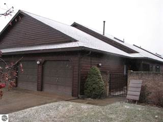 Condo for sale in 2197 Hammond Place Center, Garfield, MI, 49686