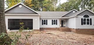 Single Family for sale in 4020 Belspring Rd, Chester, VA, 23831