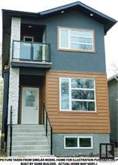 Single Family for sale in 847 Weatherdon AVE, Winnipeg, Manitoba, R3M2B3