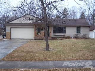Residential Property for sale in 1107 Park Ave, Morris, MN, 56267