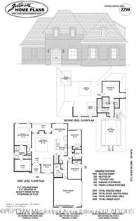 Residential Property for sale in 3272 N Emery Circle, Bridgetown, MS, 38651