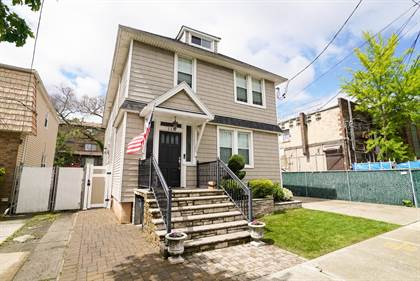 Residential Property for sale in 118 Armstrong Avenue, Staten Island, NY, 10308