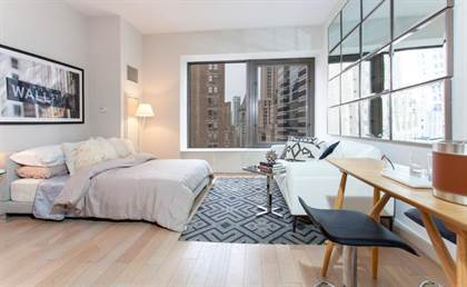 Residential Property for sale in 75 Wall Street 31I, Manhattan, NY, 10005