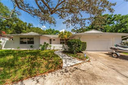 Residential Property for sale in 1222 DREW STREET, Clearwater, FL, 33755
