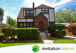 House for rent in 622 Chestnut Ave South - 4/2 1701 sqft, Arlington Heights, IL, 60005