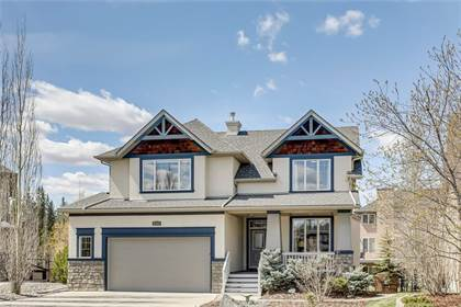 Single Family for sale in 242 DISCOVERY RIDGE TC SW, Calgary, Alberta