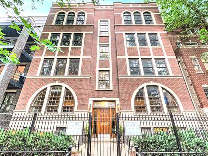 Residential Property for sale in 1527 North Hudson Avenue 3N, Chicago, IL, 60610