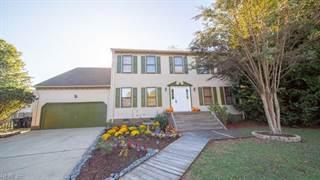 Single Family for sale in 5405 Heatherwood Circle, Virginia Beach, VA, 23455