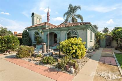 Single-Family Home for sale in 2756 Caspian Ave , Long Beach, CA, 90810