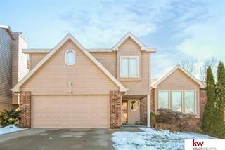 Single Family for sale in 16905 K Street, Lake Shore - Mission Hills, NE, 68135