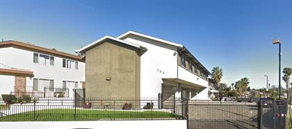 Apartment for rent in 735 Laconia Blvd, Los Angeles, CA, 90044