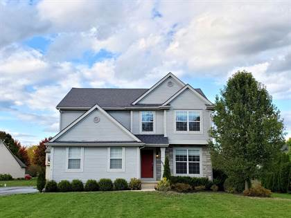Residential Property for rent in 5998 Rings Road, Dublin, OH, 43016