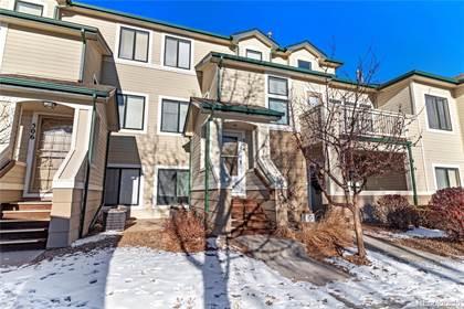 Residential Property for sale in 8707 E Florida Avenue 504, Denver, CO, 80247