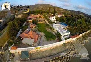 Apartment for sale in Casa Frente al Mar con 5Dorms 5.5 Baños Piscina + Jacuzzi cerca de Olon. Cod. LN-RYF, San Jose, Santa Elena