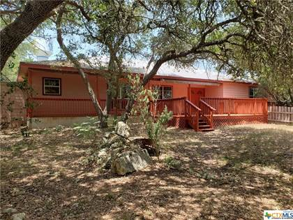 Residential Property for sale in 1310 Scenic View Drive, Canyon Lake, TX, 78133