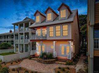 Single Family for sale in 414 BAYFRONT PKWY, Pensacola, FL, 32502