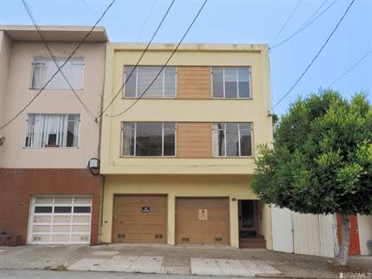 Other Real Estate for sale in 217 15th Avenue, San Francisco, CA, 94118