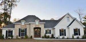 Residential Property for sale in 31 Brookhollow Blvd., Hattiesburg, MS, 39402