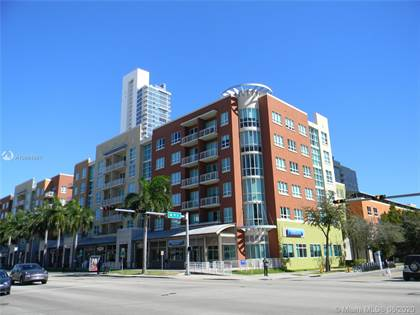 Residential Property for sale in 2001 Biscayne Blvd 2219, Miami, FL, 33132