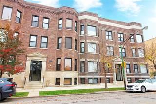 Condo for sale in 4055 South Calumet Avenue 2, Chicago, IL, 60653