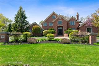Single Family for sale in 1861 Haven Lane, Libertyville, IL, 60048