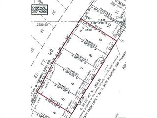Land for sale in 13330 Strong Boulevard, South Rockwood, MI, 48179