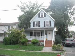 Single Family for sale in 207 Westervelt Ave, North Plainfield, NJ, 07060