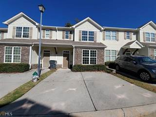 Townhouse for sale in 4263 High Park Ln, East Point, GA, 30344