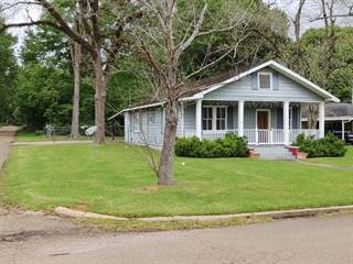 Single Family for sale in 211 N Layfayette St., Centreville, MS, 39631
