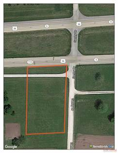 Lots And Land for sale in Hwy 36, Brookfield, MO, 64628