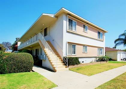 Apartment for rent in 3932 Sawtelle Boulevard, Culver City, CA, 90066