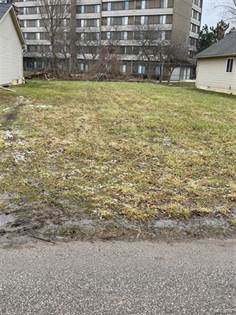 Lots And Land for sale in 42587 WALNUT N, Mount Clemens, MI, 48036