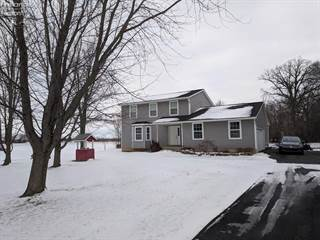 Residential Property for sale in 9501 W Oak Harbor Southeast Road, Oak Harbor, OH, 43449