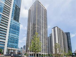 Condo for sale in 360 East Randolph Street 1607, Chicago, IL, 60601