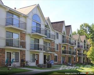 Apartment for rent in The Springs and Springs II Apartments - Verbena, Novi, MI, 48377